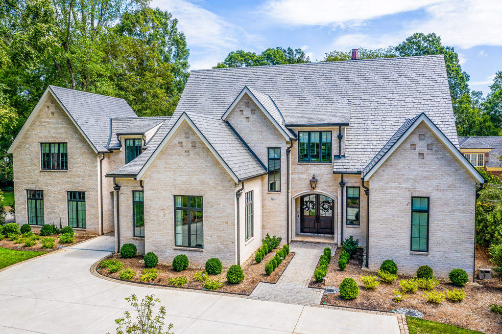 real estate photography lake norman nc