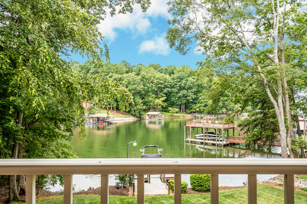 lake norman nc real estate photography